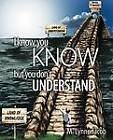 I Know You Know: But You Don't Understand by M Lynne Jacob (Paperback / softback, 2012)