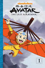 Avatar: The Last Airbender, Volume 1 by Nickelodeon (Paperback / softback, 2010)