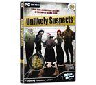 GSP Unlikely Suspects (PC: Mac/ Windows, 2011) - European Version