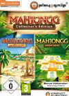 Mahjongg - Collector's Edition (PC, 2011, DVD-Box)