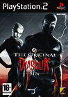 Diabolik: The Original Sin (Sony PlayStation 2, 2009, DVD-Box)