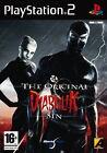 Diabolik: The Original Sin (Sony PlayStation 2, 2009, DVD-Box)