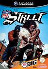 NFL Street (Nintendo GameCube, 2004, DVD-Box)