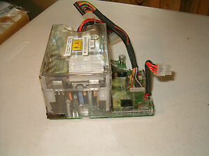 207066-001-Compaq-DC-Power-Converter-Module-with-Backplane