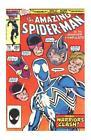 The Amazing Spider-Man #281 (Oct 1986, Marvel)