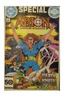 Arion, Lord of Atlantis Special #1 (1985, DC)