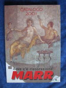 MARR-CATALOGO-2001-GRUPPO-CREMONINI