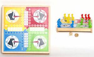 Jeux des Petites Cigognes
