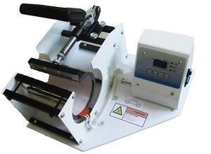 Digital-Cup-Mug-Heat-Transfer-Printing-Press-Machine-Sublimation-New