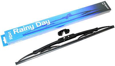 "Rainy Day Universal Standard Wiper Blade 41cm 410mm 16"" RD41 46004133"