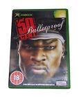 50 Cent: Bulletproof (Microsoft Xbox, 2005)