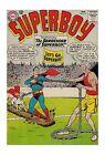 Superboy #110 (Jan 1964, DC)