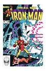 Iron Man #176 (Nov 1983, Marvel)