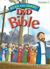 Read and Share DVD Bible - Volume 4 by Gwen Ellis (DVD video, 2009)
