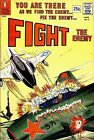 Fight the Enemy #3 (Mar 1967, Tower)