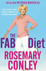 The FAB Diet by Rosemary Conley (Paperback, 2013)