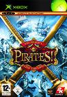 Sid Meier's Pirates (Microsoft Xbox, 2005, DVD-Box)