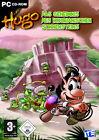 Hugo: Das Geheimnis des kikurianischen Sonnensteins (PC, 2004, DVD-Box)