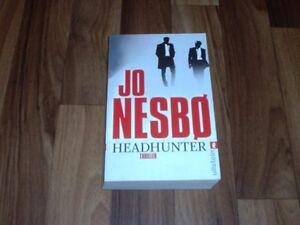 Jo-Nesb-Nesbo-HEADHUNTER-Paperback-Ausgabe