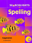 Searchlights for Spelling Year 6 Photocopy Masters by Pie Corbett, Chris Buckton (Copymasters, 2002)