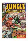 Jungle Adventures #2 (May 1971, Skywald)