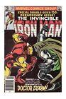 Iron Man #150 (Sep 1981, Marvel)
