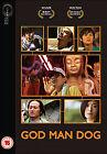 God Man Dog (DVD, 2009)
