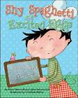 Shy Spaghetti and Excited Eggs: A Kid's Menu of Feelings by Marc Nemiroff, Jane Annunziata (Paperback, 2011)