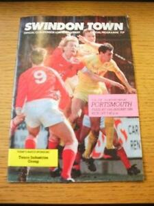10011989 Swindon Town v Portsmouth FA Cup Creased No obvious faults unle - <span itemprop=availableAtOrFrom>Birmingham, United Kingdom</span> - Returns accepted within 30 days after the item is delivered, if goods not as described. Buyer assumes responibilty for return proof of postage and costs. Most purchases from business s - Birmingham, United Kingdom