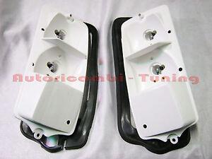 Coppia-Porta-lampade-e-Guarnizioni-peFanali-Posteriori-per-FIAT-500-F-L-R-DX-SX