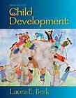 Child Development by Laura E. Berk (Hardback, 2012)