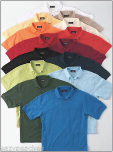 ASHWORTH-Golf-NEW-Mens-Size-S-2XL-3XL-4XL-100-Cotton-Golfman-POLO-Sport-Shirts