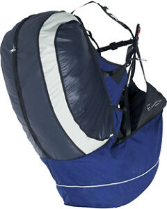 SupAir-Escape-Airbag-Paraglider-Harness-for-Paragliding