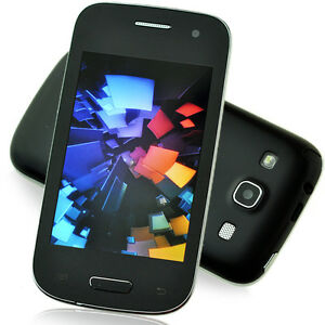 3-5-Android4-0-Spreadtrum6820-DualSim-WIFI-TV-Capacitive-Smart-PhoneY9300-Black