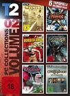 Take 2 PC Collections Vol. 02 (PC, 2012, Eurobox)