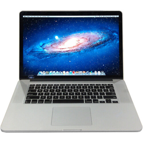 "Apple MacBook Pro 13.3"" Laptop Mid 2012 Core i5 2.5GHZ 500GB 4GB RAM"
