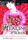 Healing Cards: A Daily Practice for Maintaining Spiritual Balance by Peter Occhiogrosso, Caroline M. Myss (Cards, 2003)