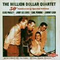 Million Dollar Quartet - 50th Anniversary Edition von Million Dollar Quartet (2006)