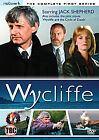 Wycliffe - Series 1 - Complete (DVD, 2009, 2-Disc Set)