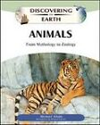 Animals by Michael Allaby (Hardback, 2010)
