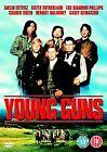 Young Guns (DVD, 2006)