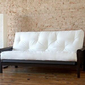 Full-or-Queen-Size-6-Inch-Futon-Mattress-Many-Color-to-Choose-From-Made-in-USA