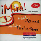 Mira 1 Audio CD (Pack of 3) by Pearson Education Limited (CD-Audio, 2006)