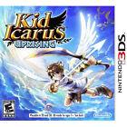 Kid Icarus: Uprising (Nintendo 3DS, 2012) - European Version
