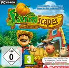 Farmscapes (PC, 2011, Jewelcase)