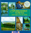 Yorkshire Towns and the City of York by English Heritage (Paperback, 1996)