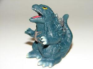 SD Godzilla 2004 Figure from Kaiju Oh Kurabu Set! Gamera