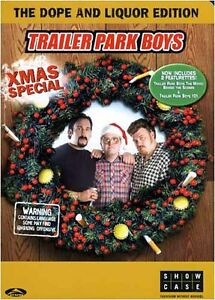 Trailer-Park-Boys-Xmas-Special-DVD-DISC-ONLY