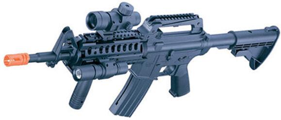 NEW AIR SOFT MACHINE GUN MR733 military toy AIRSOFT play toys rifle 6mm shooter