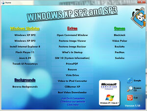 Windows-XP-Service-Packs-2-amp-SP3-Awesome-CD-to-Update-your-XP-System